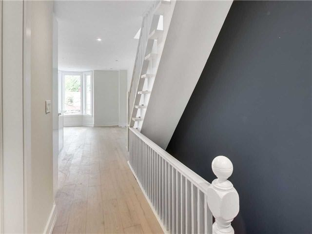 Photo 3: Photos: 601 C Pape Avenue in Toronto: South Riverdale House (2 1/2 Storey) for lease (Toronto E01)  : MLS®# E4139176