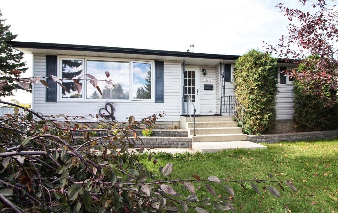 Main Photo: 13616 137 Street NW in Edmonton: Zone 01 House for sale : MLS®# E4264244