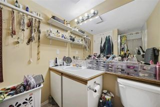 Photo 11: 400 1310 CARIBOO STREET in New Westminster: Uptown NW Condo for sale : MLS®# R2391971