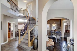 Photo 4: 101 CRANWELL Place SE in Calgary: Cranston Detached for sale : MLS®# C4289712