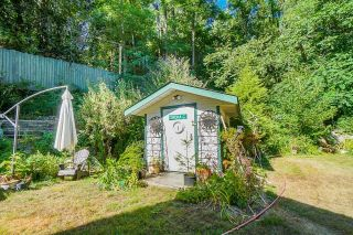 Photo 31: 27029 LOUGHEED Highway in Maple Ridge: Whonnock House for sale : MLS®# R2608657