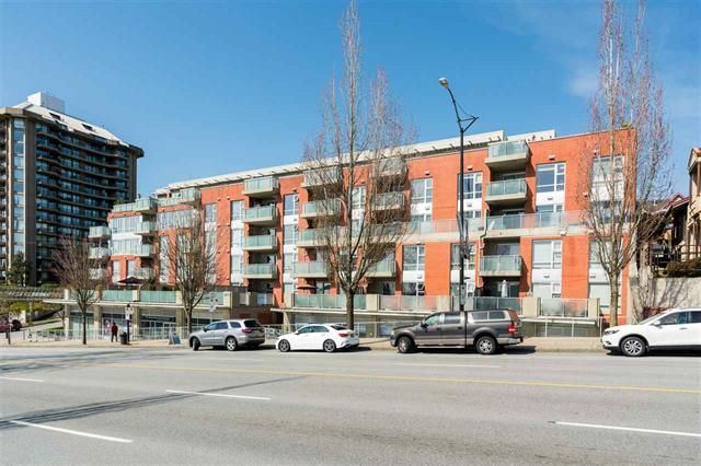 Main Photo: 103 3811 Hastings Street in Burnaby: Vancouver Heights Condo for sale (Burnaby North)  : MLS®# R2561997
