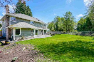 """Photo 28: 2317 150B Street in Surrey: Sunnyside Park Surrey House for sale in """"Meridian Area"""" (South Surrey White Rock)  : MLS®# R2593318"""