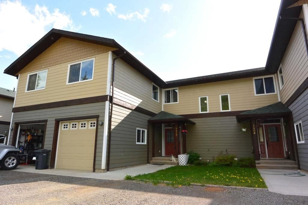 Main Photo: 1410 Highway 16 | The Riverfront Townhomes