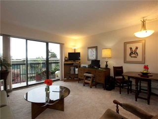 """Photo 3: 8 137 E 5TH Street in North Vancouver: Lower Lonsdale Condo for sale in """"Our House"""" : MLS®# V825636"""