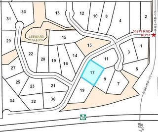 Photo 3: 17 53214 RR13: Rural Parkland County Rural Land/Vacant Lot for sale : MLS®# E4266457