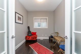 Photo 18: 16615 18 Avenue in Edmonton: Zone 56 House for sale : MLS®# E4246800