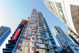 "Photo 30: 803 1351 CONTINENTAL Street in Vancouver: Downtown VW Condo for sale in ""Maddox"" (Vancouver West)  : MLS®# R2564164"