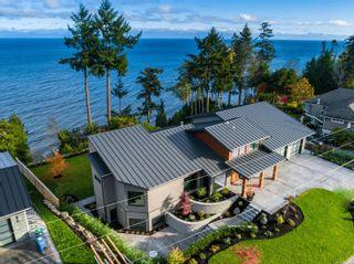 Photo 6: 5460 Bayshore Dr in : Na North Nanaimo House for sale (Nanaimo)  : MLS®# 859841