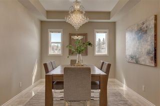 Photo 6: 5 STRADDOCK Villa SW in Calgary: Strathcona Park Semi Detached for sale : MLS®# C4293573