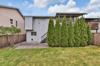 Photo 27: 22441 MORSE Crescent in Maple Ridge: East Central House for sale : MLS®# R2573141