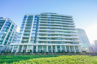 """Photo 2: 701 1688 PULLMAN PORTER Street in Vancouver: Mount Pleasant VE Condo for sale in """"NAVIO AT THE CREEK (SOUTH)"""" (Vancouver East)  : MLS®# R2532164"""