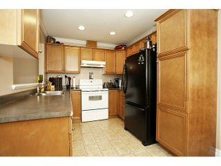 """Photo 6: 83 6887 SHEFFIELD Way in Sardis: Sardis East Vedder Rd Townhouse for sale in """"PARKSFIELD"""" : MLS®# H1303536"""