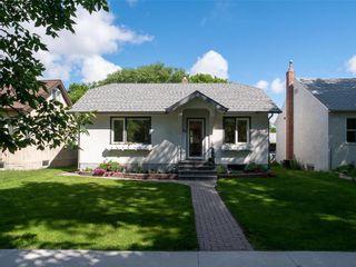 Photo 2: 25 Blenheim Avenue in Winnipeg: St Vital Residential for sale (2D)  : MLS®# 202115199