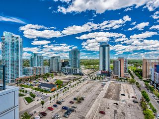 Photo 36: 801 450 8 Avenue SE in Calgary: Downtown East Village Apartment for sale : MLS®# A1071228