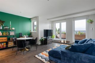 """Photo 6: 301 2035 W 4TH Avenue in Vancouver: Kitsilano Condo for sale in """"THE VERMEER"""" (Vancouver West)  : MLS®# R2493393"""
