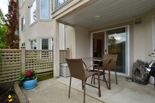 """Photo 13: 104 20443 53RD Avenue in Langley: Langley City Condo for sale in """"Countryside Estates"""" : MLS®# R2415848"""