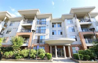"Photo 16: 104 33545 RAINBOW Avenue in Abbotsford: Central Abbotsford Condo for sale in ""TEMPO - LUXURY APARTMENT UNITS"" : MLS®# R2188537"