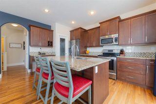 Photo 13: 20 EASTBRICK Place: St. Albert House for sale : MLS®# E4229214