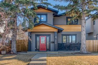 Main Photo: 459 30 Avenue NW in Calgary: Mount Pleasant Detached for sale : MLS®# A1117234