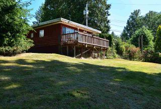 Photo 2: 1881 GRANDVIEW Road in Gibsons: Gibsons & Area House for sale (Sunshine Coast)  : MLS®# R2101665
