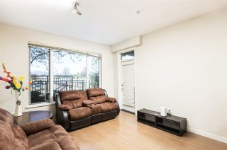 "Photo 6: 155 9388 MCKIM Way in Richmond: West Cambie Condo for sale in ""MAYFAIR PLACE"" : MLS®# R2564313"