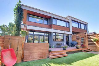 Photo 37: 3611 33 Street SW in Calgary: Rutland Park Semi Detached for sale : MLS®# A1143342