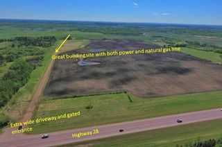 Photo 1: Hwy 28 North of Twp 570: Rural Sturgeon County Rural Land/Vacant Lot for sale : MLS®# E4238709