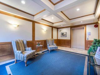 """Photo 39: 305 3766 W 7TH Avenue in Vancouver: Point Grey Condo for sale in """"THE CUMBERLAND"""" (Vancouver West)  : MLS®# R2583728"""