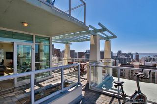 Photo 23: DOWNTOWN Condo for sale : 3 bedrooms : 850 Beech St #1804 in San Diego