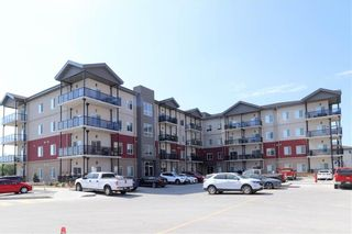Photo 2: PH05 50 Philip Lee Drive in Winnipeg: Crocus Meadows Condominium for sale (3K)  : MLS®# 202122079