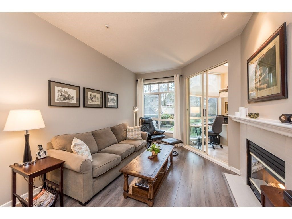 """Photo 5: Photos: 206 630 ROCHE POINT Drive in North Vancouver: Roche Point Condo for sale in """"THE LEGEND"""" : MLS®# R2235559"""