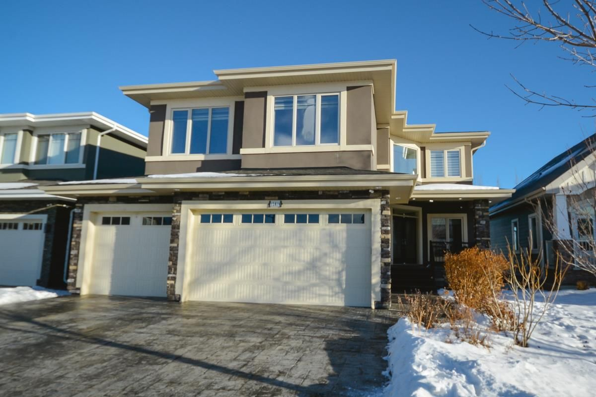 Main Photo: 12819 200 Street in Edmonton: Zone 59 House for sale : MLS®# E4222531