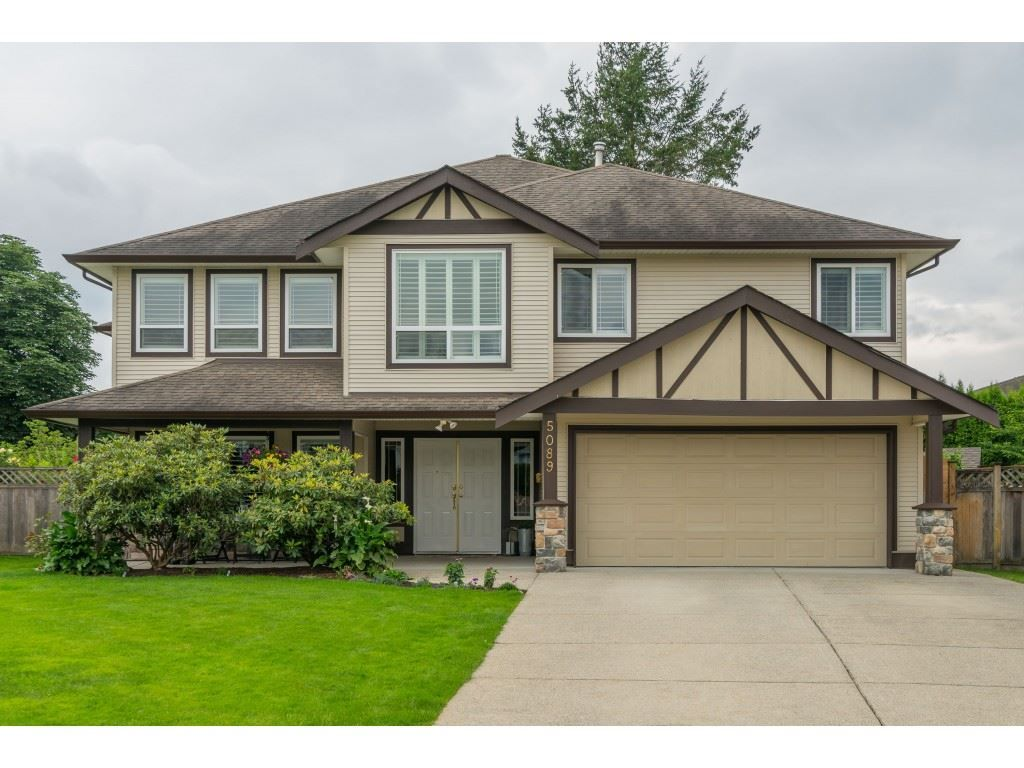 """Main Photo: 5089 214A Street in Langley: Murrayville House for sale in """"Murrayville"""" : MLS®# R2472485"""