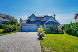 """Photo 1: 16348 78A Avenue in Surrey: Fleetwood Tynehead House for sale in """"Hazelwood Grove"""" : MLS®# R2612408"""