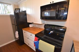 Photo 20: 11 DAYTON Crescent: St. Albert House for sale : MLS®# E4258185