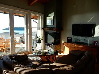 Photo 4: 6496 WILDFLOWER PL in Sechelt: Sechelt District Condo for sale (Sunshine Coast)  : MLS®# V1107940