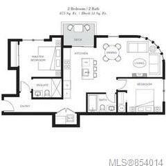 Photo 29: 205 1765 Oak Bay Ave in : Vi Rockland Condo for sale (Victoria)  : MLS®# 854014