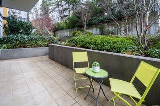 Photo 10: 103 935 Cloverdale Ave in : SE Quadra Condo for sale (Saanich East)  : MLS®# 864406