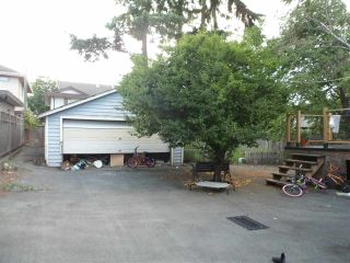 Photo 12: 2219 DUBLIN STREET in New Westminster: Connaught Heights House for sale : MLS®# R2078263