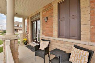 Photo 17: 451 Mockridge Terrace in Milton: Harrison House (2-Storey) for sale : MLS®# W3638563