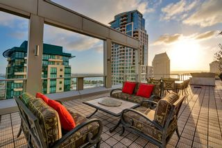 Photo 9: DOWNTOWN Condo for rent : 3 bedrooms : 645 Front St #2204 in San Diego