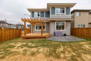 Photo 47: 16139 17 Avenue in Edmonton: Zone 56 House for sale : MLS®# E4241128