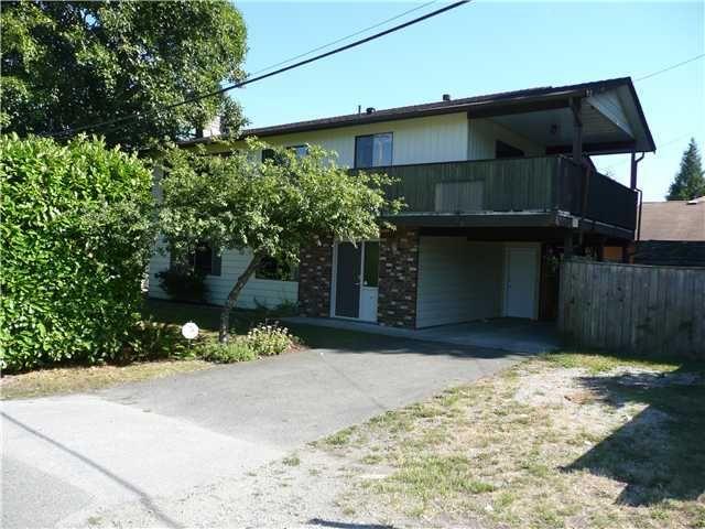 """Main Photo: 5286 7A Avenue in Tsawwassen: Tsawwassen Central House for sale in """"TSAWWASSEN HEIGHTS"""" : MLS®# V867334"""