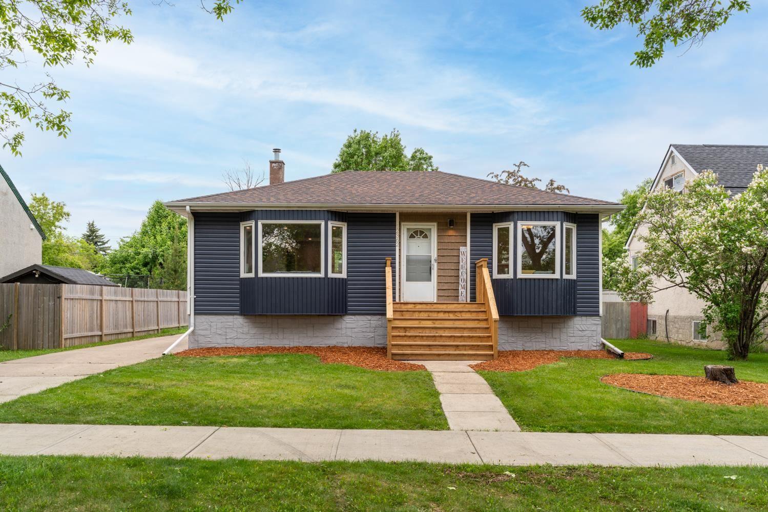 Main Photo: 12362 131 Street in Edmonton: Zone 04 House for sale : MLS®# E4248961