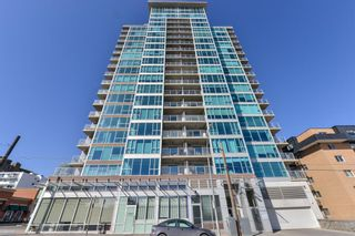 Main Photo: 1406 188 15 Avenue SW in Calgary: Beltline Apartment for sale : MLS®# A1090340