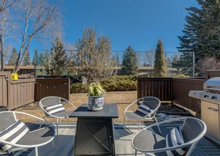 Photo 25: 18 10910 Bonaventure Drive SE in Calgary: Willow Park Row/Townhouse for sale : MLS®# A1093300