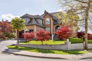"""Photo 2: 742 CAPITAL Court in Port Coquitlam: Citadel PQ House for sale in """"CITADEL HEIGHTS"""" : MLS®# R2579598"""