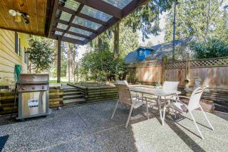 Photo 19: 3689 KENNEDY Street in Port Coquitlam: Glenwood PQ House for sale : MLS®# R2260406
