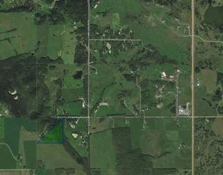 Photo 1: 224061 274 Avenue W: Rural Foothills County Residential Land for sale : MLS®# A1095002